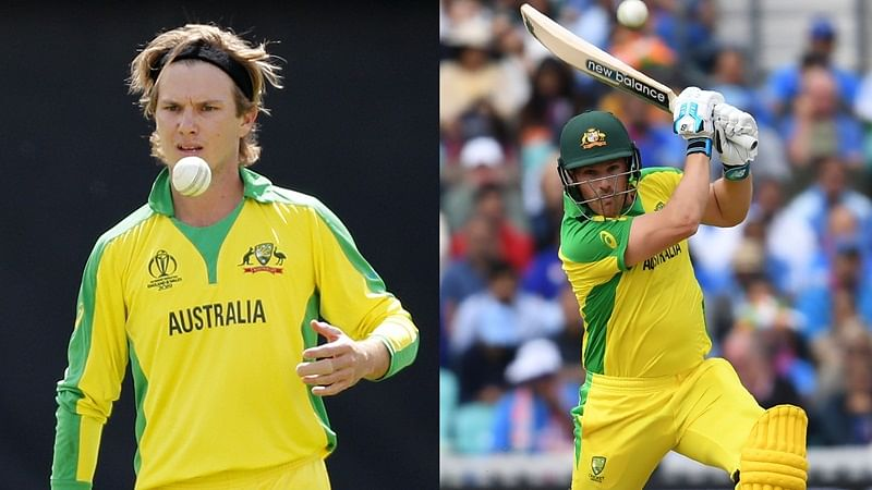 Adam Zampa uses hand-warmers: Aaron Finch defends Aussie spinner after ball-tampering rumours