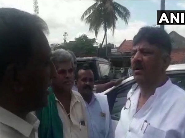 Farmers strike enters day 5; Irrigation Min says nothing in our hands