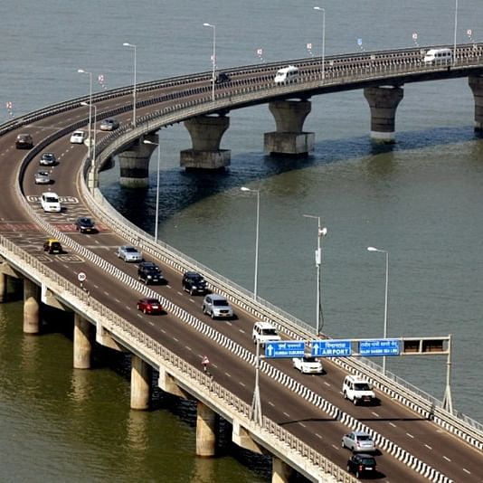 Reliance Infra bags Rs 7,000-cr Versova-Bandra Sea Link project in Mumbai