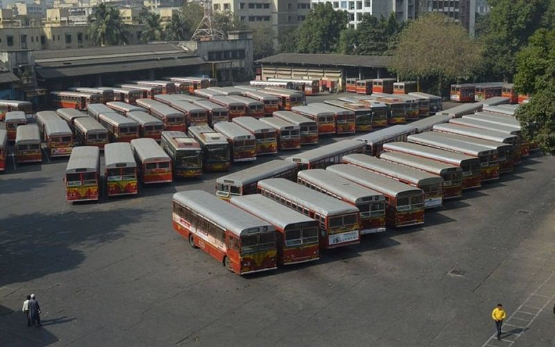 Soon, Mumbaikars could book BEST bus tickets through Uber