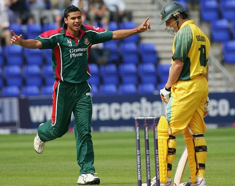 Australia vs Bangladesh: ICC World Cup, Match 26