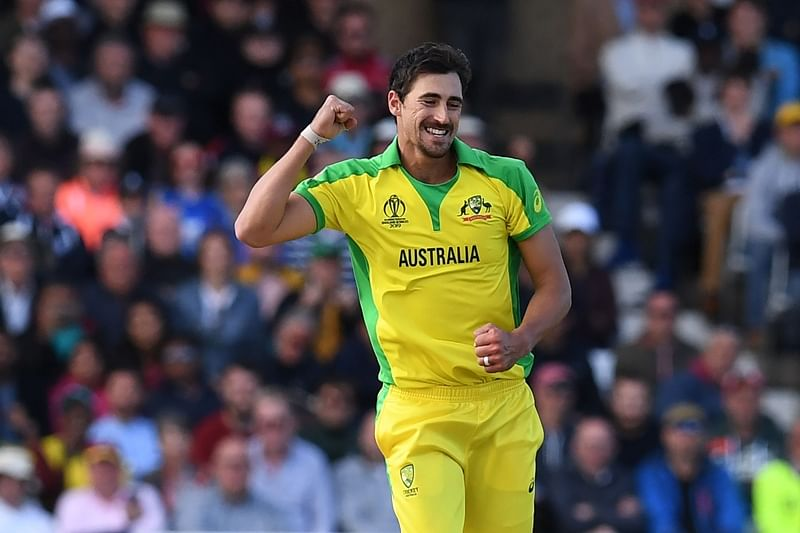 Exciting to find new ways to win, says Mitchell Starc win over West Indies