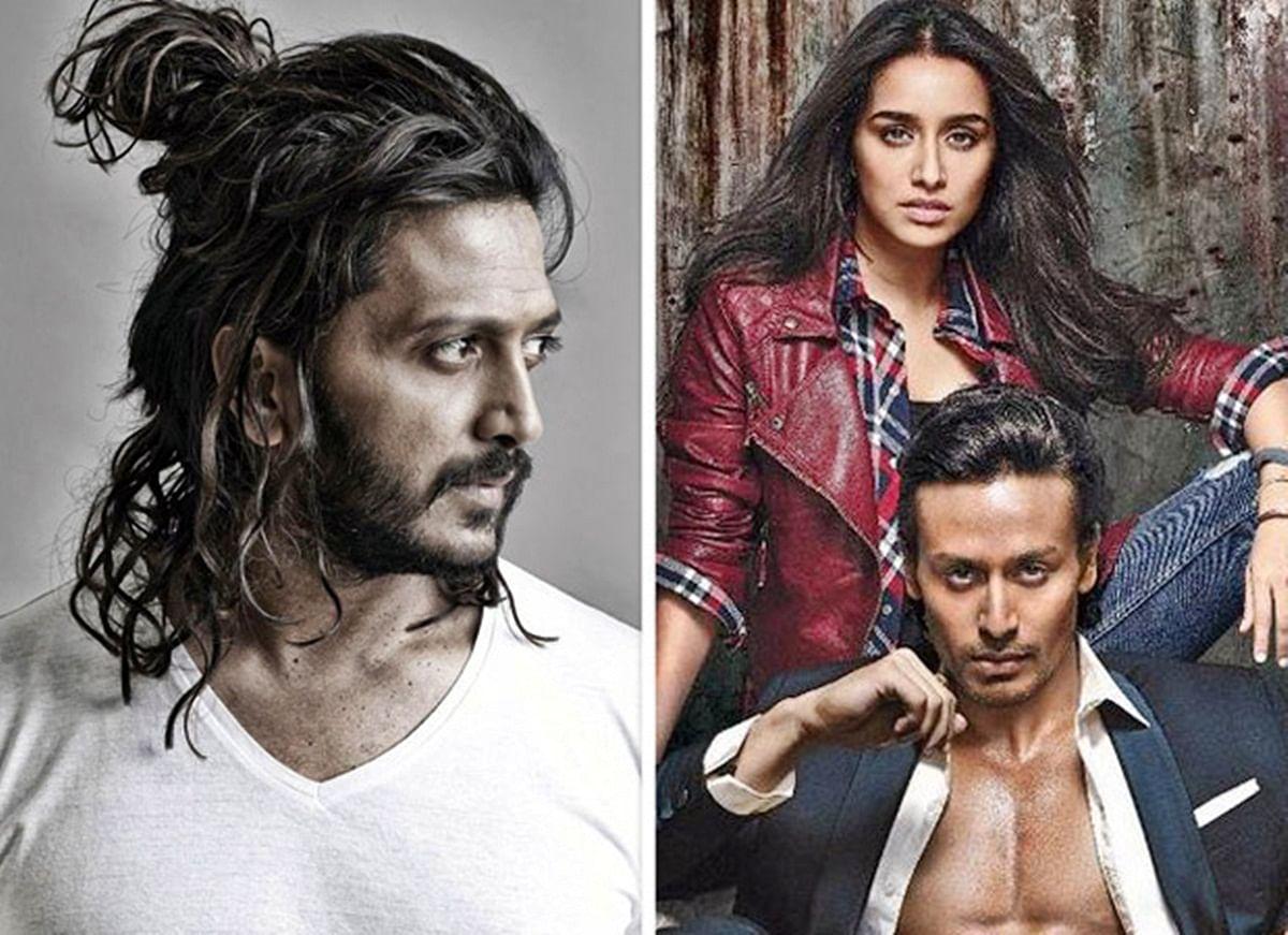 Riteish Deshmukh to star in Tiger Shroff, Shraddha Kapoor starrer 'Baaghi 3'