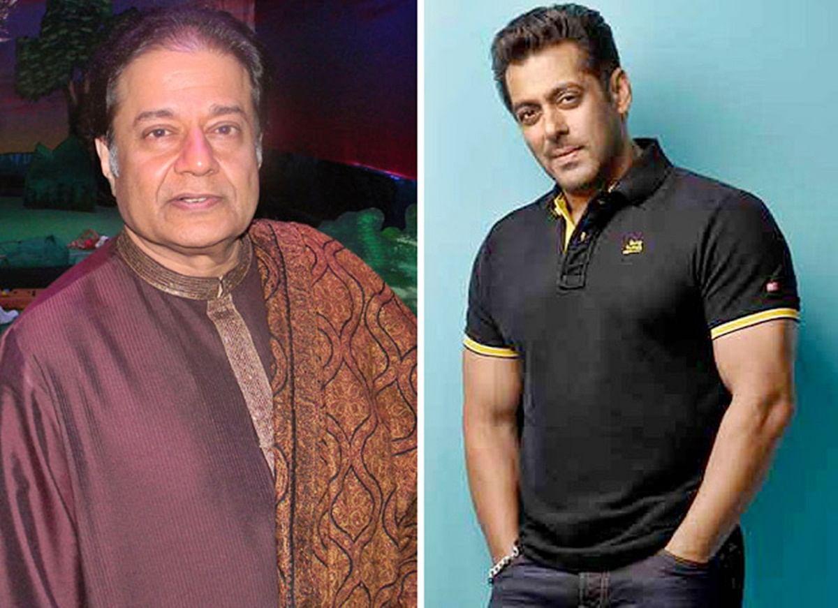 Anup Jalota to co-host 'Bigg Boss 13' with Salman Khan?