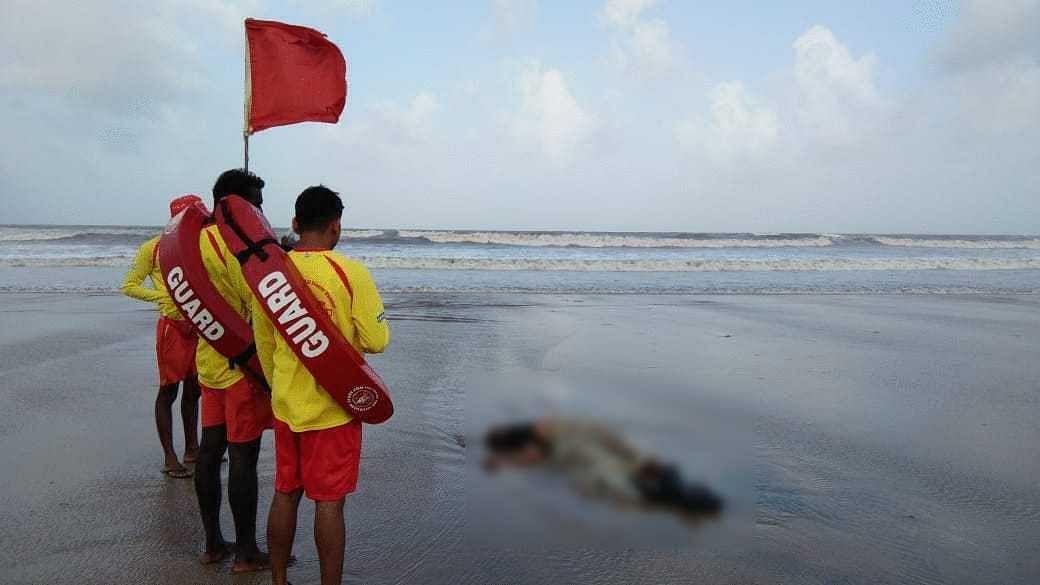Mumbai: Body of man found at Juhu beach