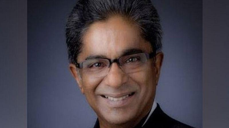 Rajeev Saxena