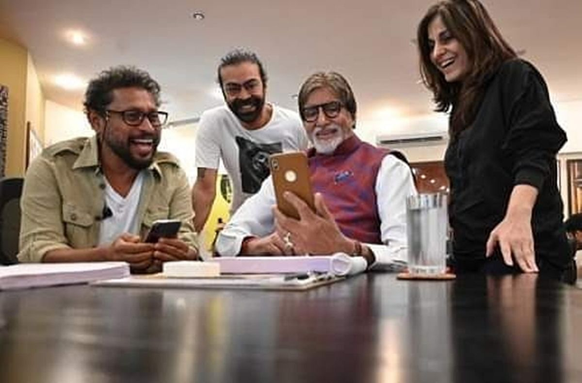 Amitabh Bachchan, Ayushmann Khurrana-starrer 'Gulabo Sitabo' to release in April next year
