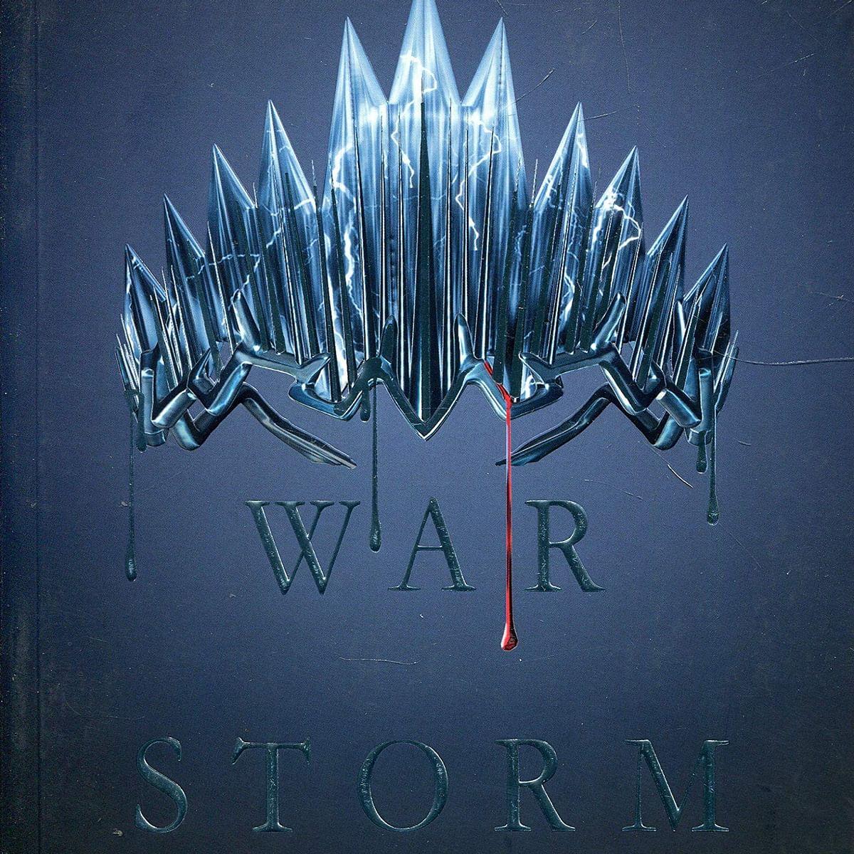 Movie-like finale for this fantasy fiction