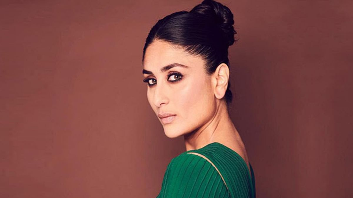Kareena Kapoor Khan condemns abuse of women, says Balrampur horror 'not just another rape'