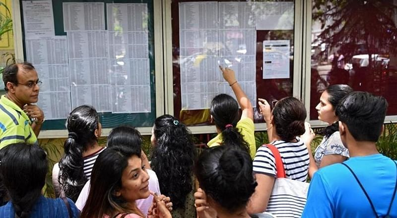 BMM, BMS admissions: Even after 3rd round, students on waitlist