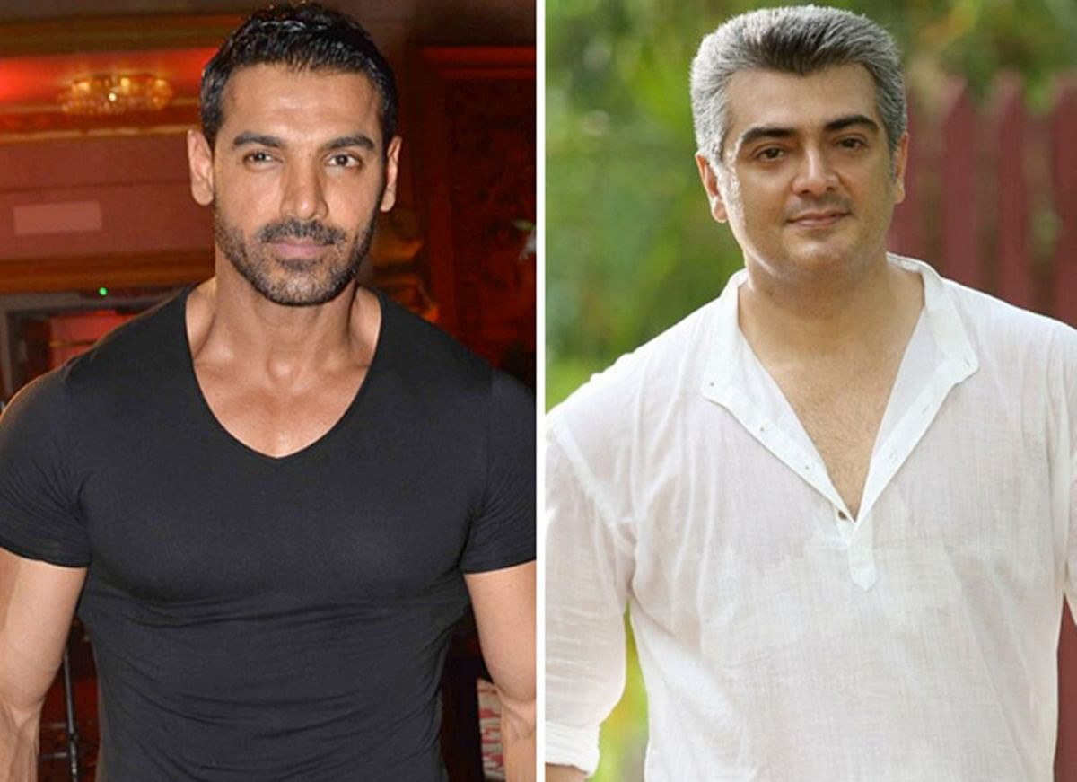 John Abraham to star in the Hindi remake of Vedalam