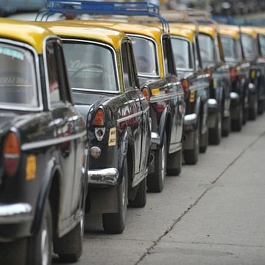 Mumbai: Taxi, auto-rickshaw rides to cost more; download new tariff card here