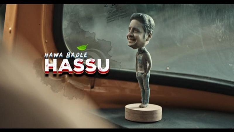 The first Indian Environmental thriller series - Hawa Badle Hassu - Trailer revealed