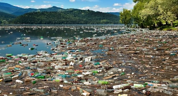ASEAN vows to tackle ocean waste