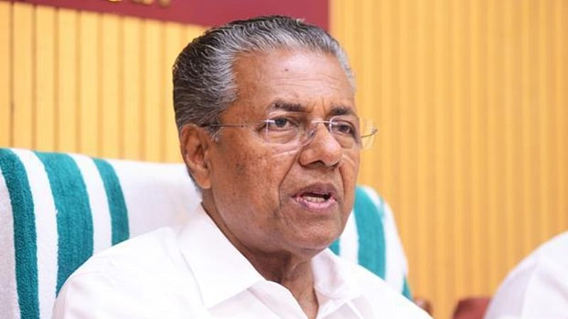 119 people booked for social media abuse against me: Kerala CM