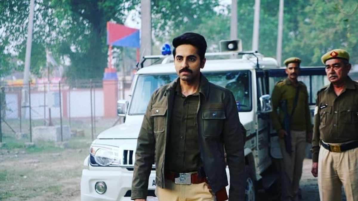 'Article 15' earns Rs. 20.04 cr on its first weekend