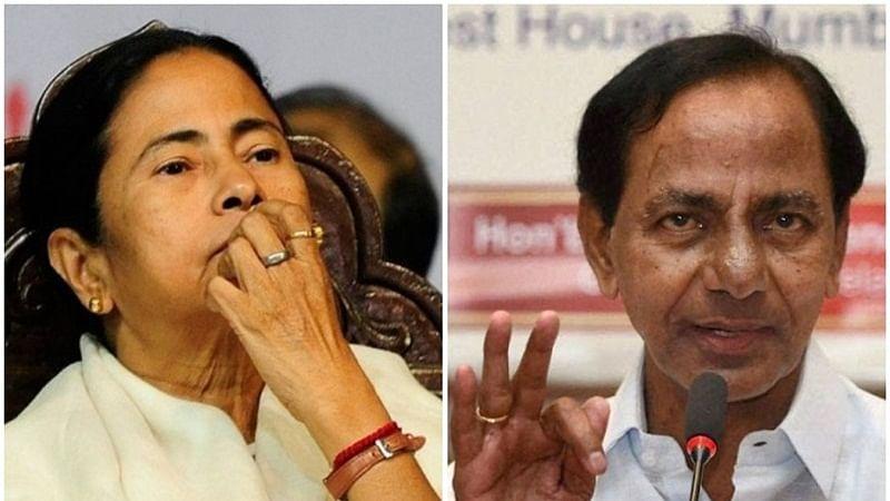 One nation, one election: Mamata Banerjee, KCR, Chandrababu Naidu among prominent leaders to skip Modi's all-party meeting