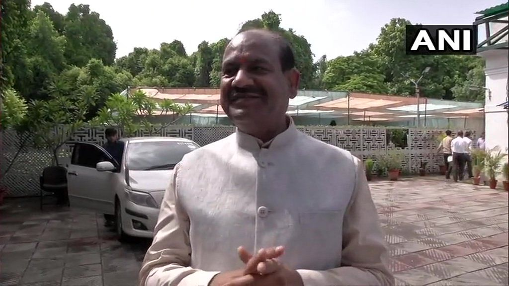 Kota MP Om Birla is set to be Speaker