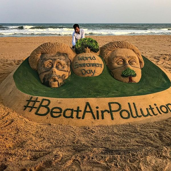 World Environment Day 2019 spreads awareness to save Earth with theme 'Beat Air Pollution'