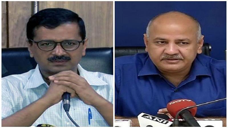 Kejriwal defamation suit by Vijender Gupta: Delhi court posts matter for June 24