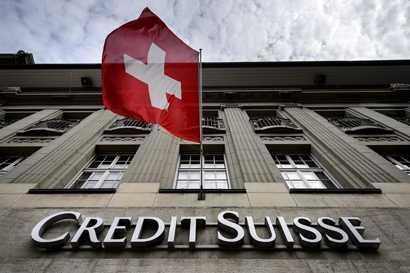 Indians' money in Swiss banks falls to USD 1 billion level