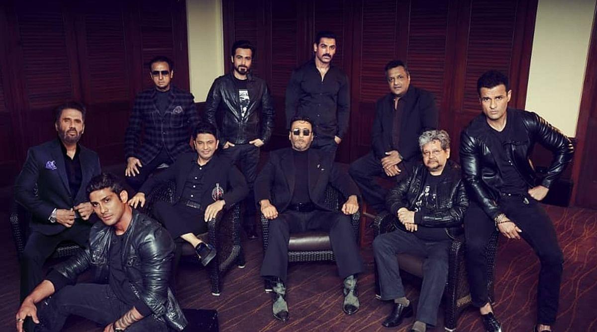 'Mumbai Saga' my most ambitious film: Sanjay Gupta