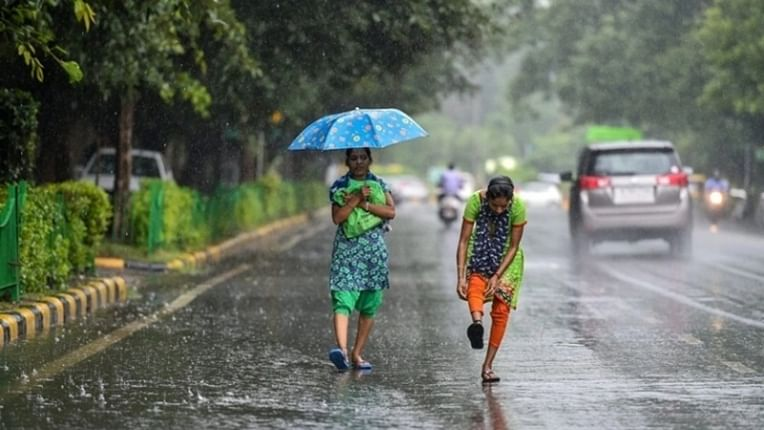 Monsoon arrives in south Maharashtra