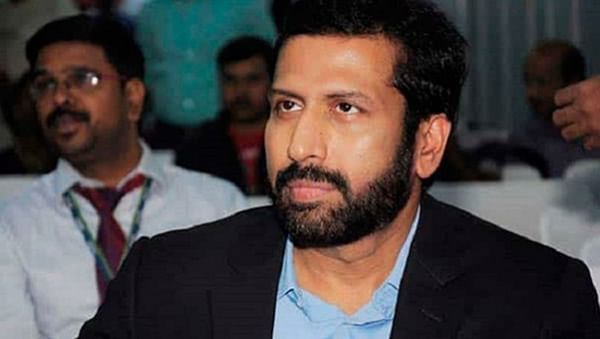 Former TV9 CEO Ravi Prakash finally appears before Hyderabad police