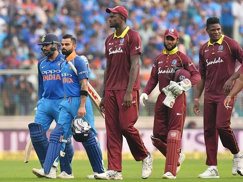 World Cup 2019 India vs West Indies: Weather forecast, Teams' World Cup form