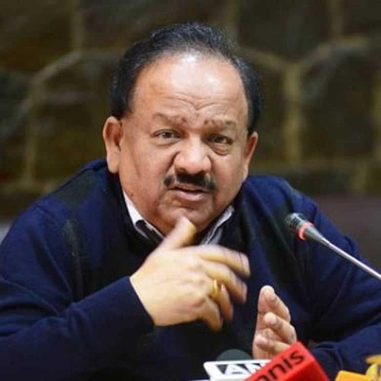Health Minister Harsh Vardhan urges doctors to join work, appeals to West Bengal CM to not make it 'prestige issue'