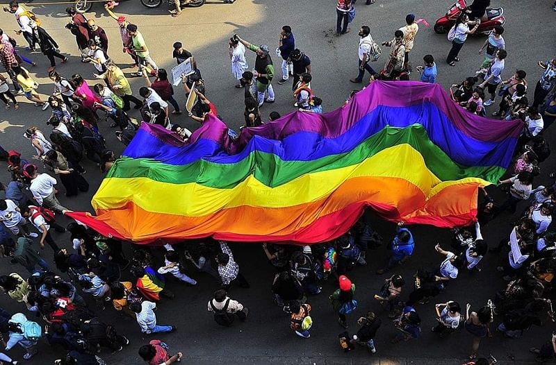 After Taiwan, India...? The LGBT community speaks