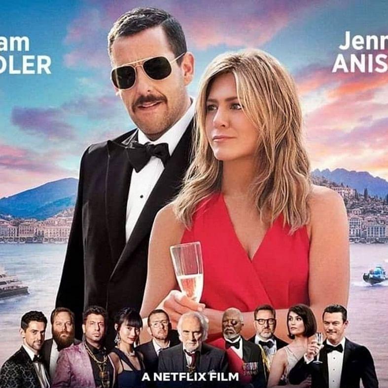 Adam Sandler, Jennifer Aniston starrer 'Murder Mystery' marks Netflix's biggest opening