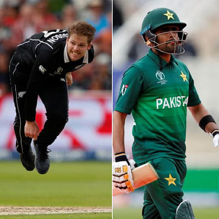 CWC'19: Key players to watch-out in New Zealand-Pakistan clash