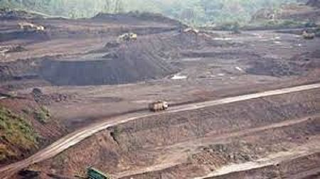 No shortage of iron ore in country: Mines Minister