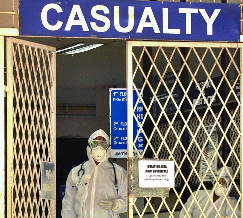 Nipah: Karnataka sounds alert after man infected with virus in Kerala