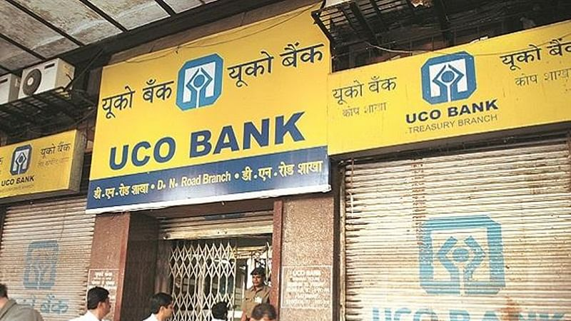 Public sector UCO Bank posts Q1 net profit of Rs 26 crore