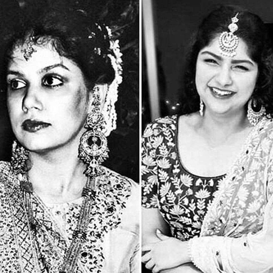 Like mother, like daughter: Arjun Kapoor's tribute to his ladies