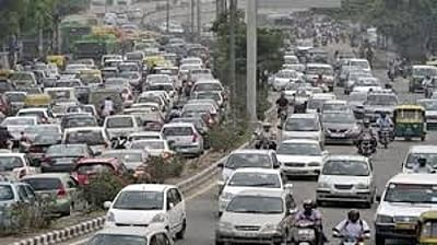 Govt approves Motor Bill; steep penalties for traffic offences proposed