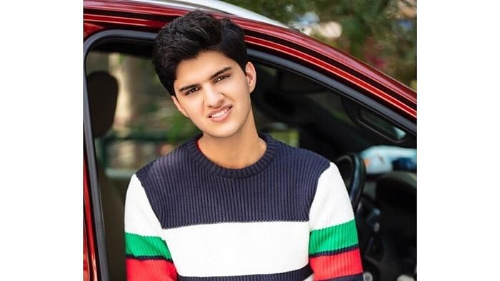 India's first autistic model Pranav Bakshi: Initial journey was very lonely, had moments of doubt