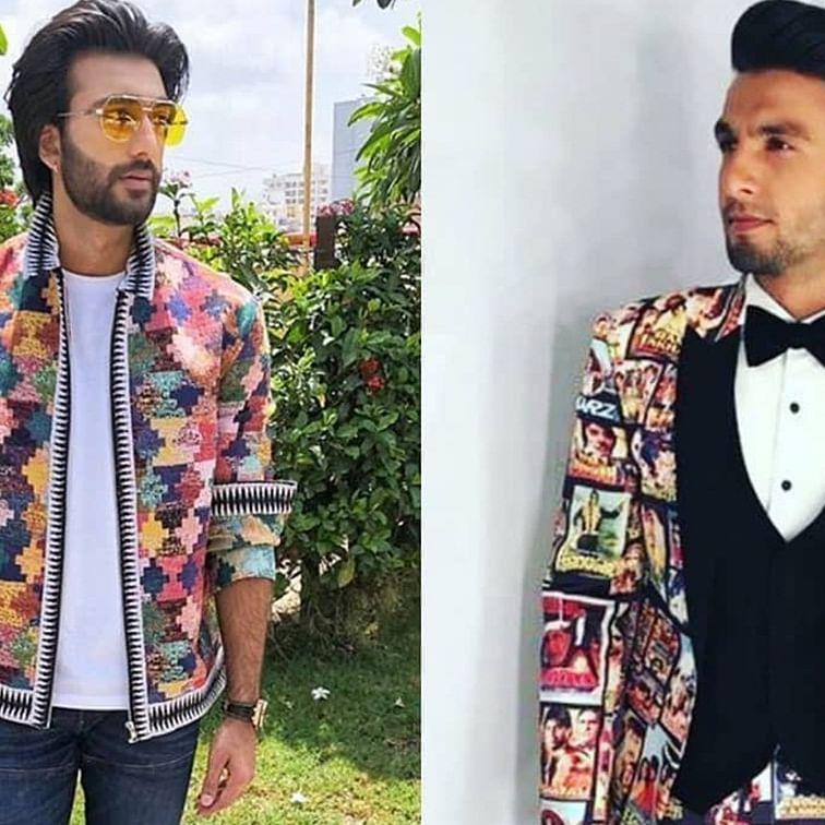 When 'Malaal' actor Meezaan stepped in for Ranveer Singh
