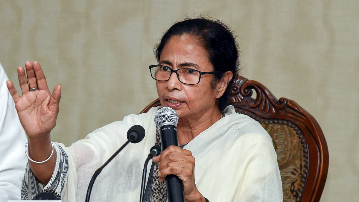 No NRC, so no construction of detention centres in Bengal: Mamata