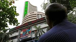 Sensex, Nifty open on a cautious note; IT stocks fall