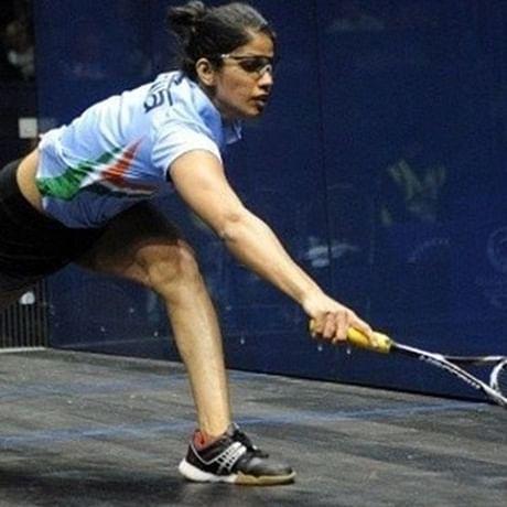 Joshna Chinappa wins record 17th national squash title