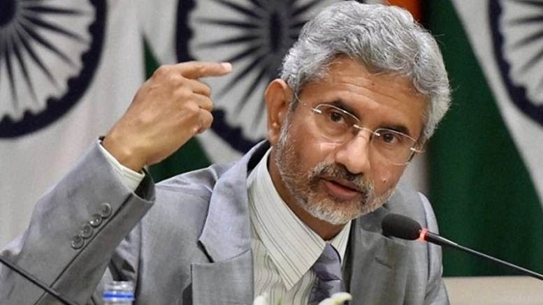 Though world has changed, India-Russia relationship remains constant: S Jaishankar