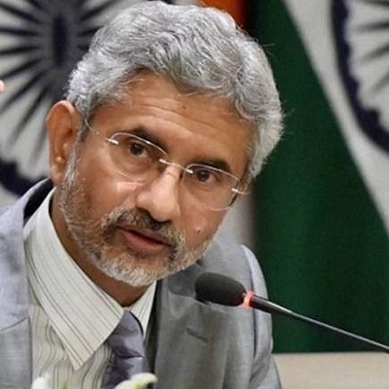 S Jaishankar arrives in Russia to finalise PM Modi's visit