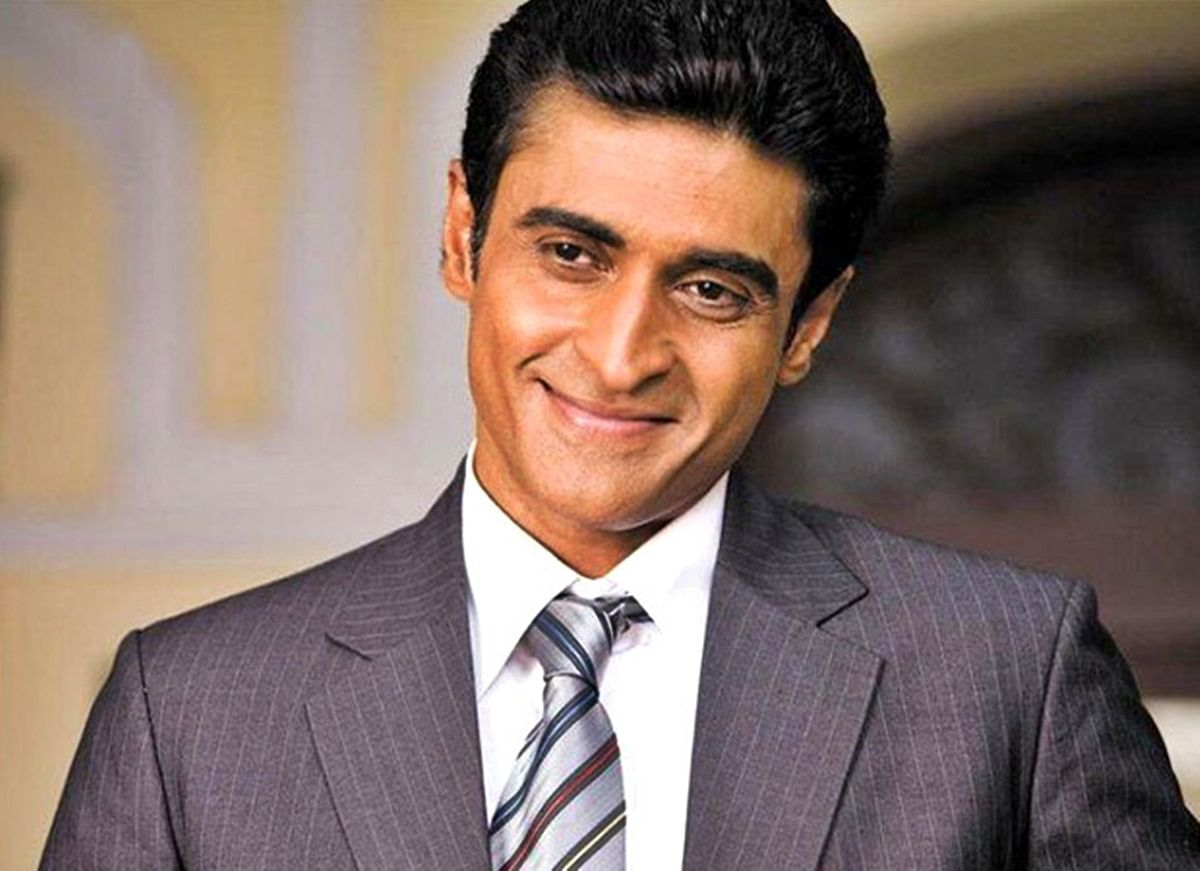 Mohnish Bahl to make comeback on TV as Dr. Shashank Gupta in 2000s popular 'Sanjivani Reboot'