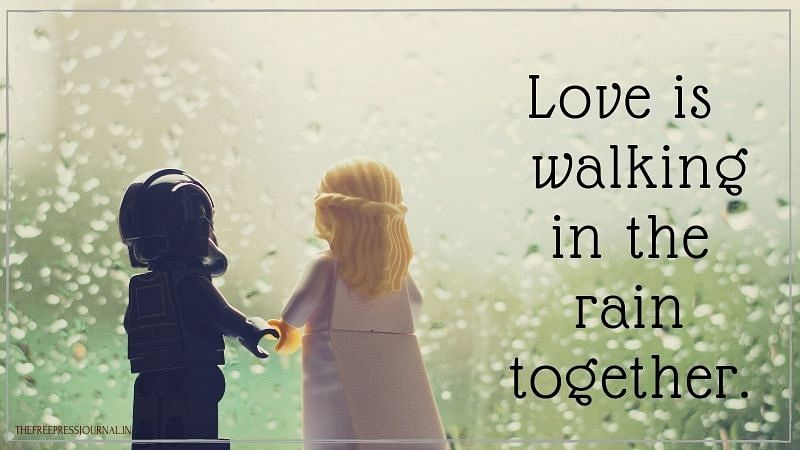 Monsoon 2019: 15 romantic quotes that perfectly describe our never-ending love for the rain