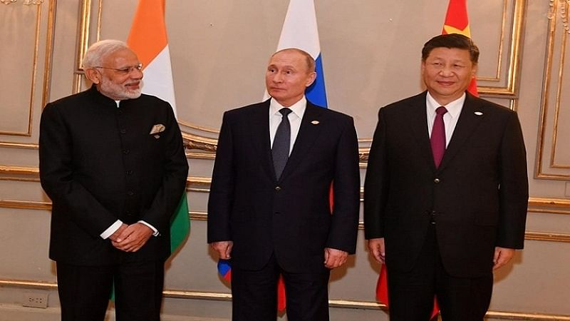 Modi, Xi, Putin to discuss US' protectionist trade policies on G20 sidelines: China