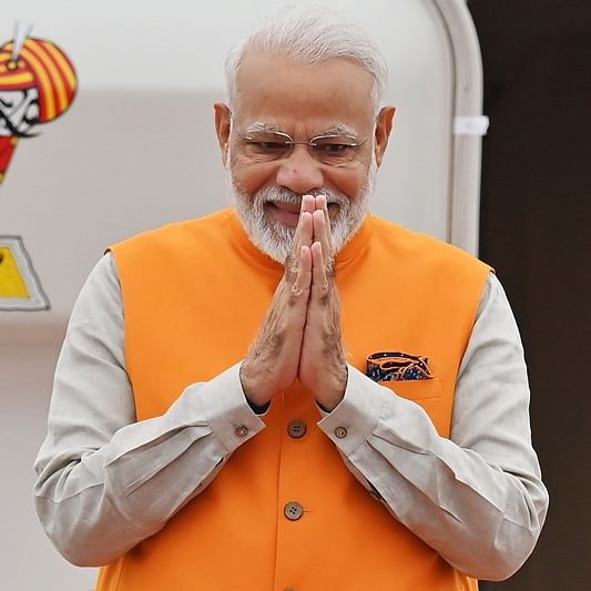 PM Narendra Modi arrives in Japan for G20 summit, to meet world leaders including Donald Trump