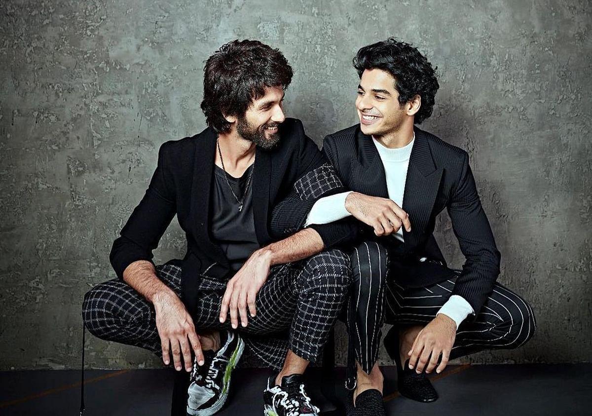 Shahid Kapoor's little brother Ishaan Khatter to star in 'Ishq Vishk' sequel?